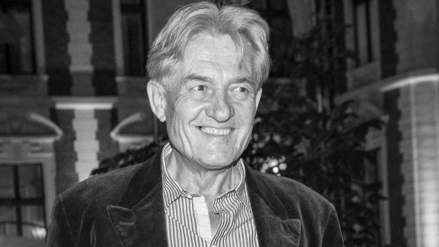 Nie żyje aktor Marek Frąckowiak (fot. arch.PAP/Stach Leszczyński/ PAP)