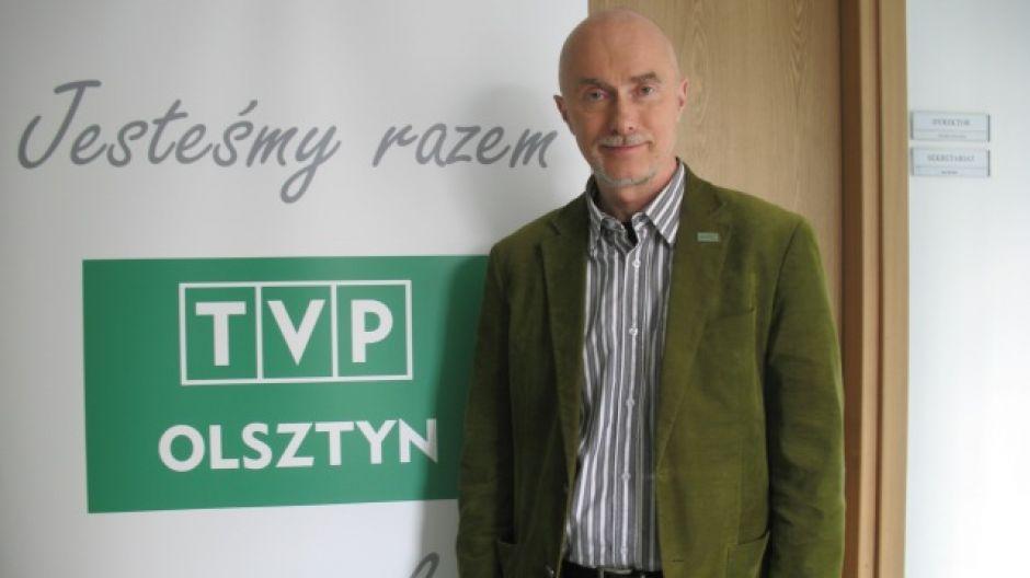 Piotr Tyszko – Chmielowiec, dendrolog.