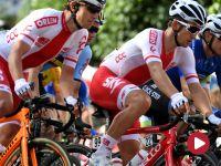 MŚ: Sagan po raz trzeci! Kwiatkowski bez medalu