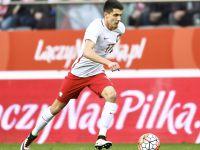 Włosi sprawdzą formę Polaków przed Euro 2017