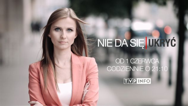 Program startuje 1 czerwca o godz. 21:10 (fot. TVP Info)