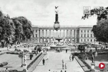 Pałac Saski ma szansę znowu zdobić w Warszawę