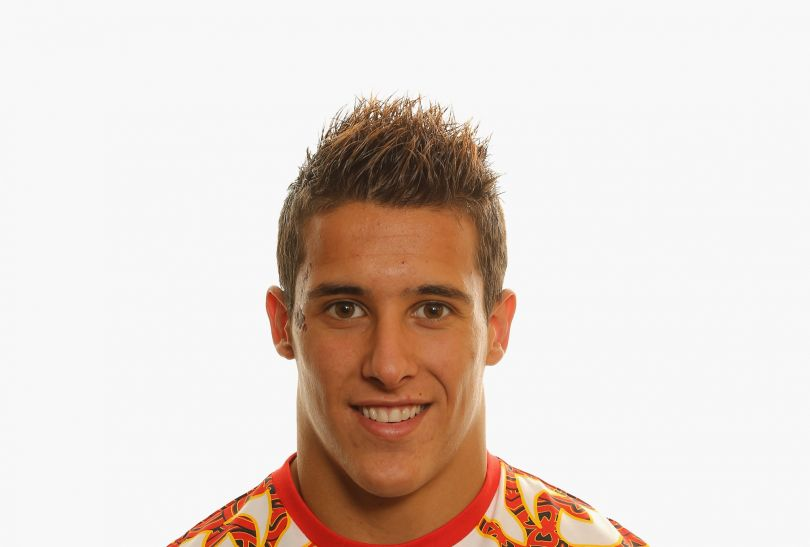 Cristian Tello (fot. Getty Images)