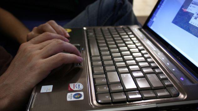 Służbę celną najczęściej interesowali internauci (fot. flickr.com/hillary)