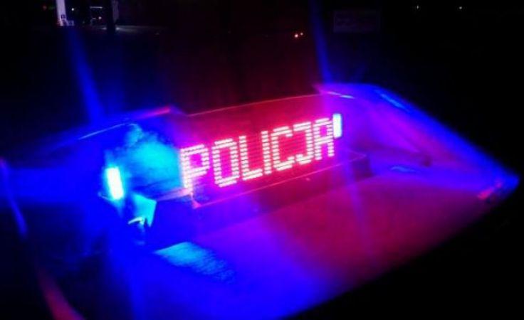 Mężczyzna tłumaczył policjantom, że po kłótni z bliską osobą wypił 6 piw i wsiadł za kierownicę auta