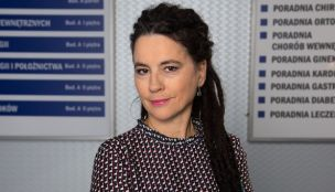 Anna Oleszkówna