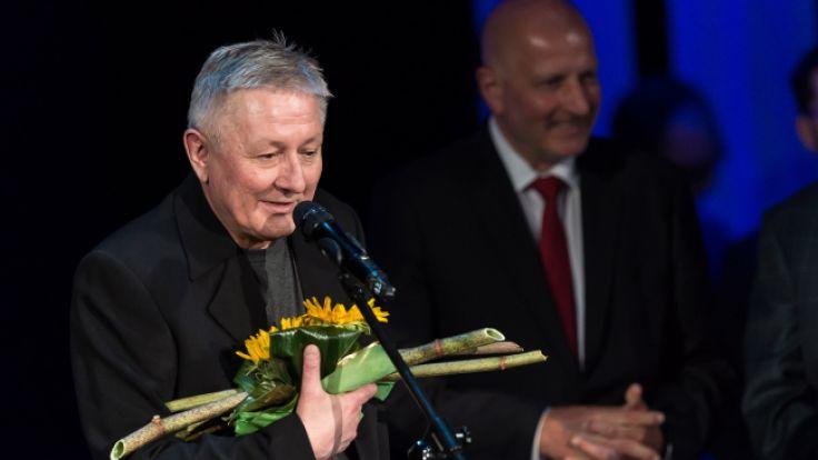 Andrzej Sosnowski i Rafał Dutkiewicz  (fot. PAP/Maciej Kulczyński)