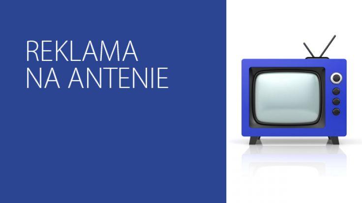 Reklama na antenie
