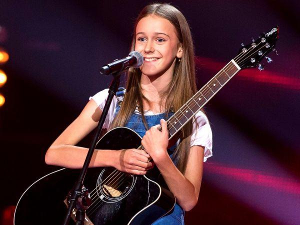 Dziewczyna i gitara