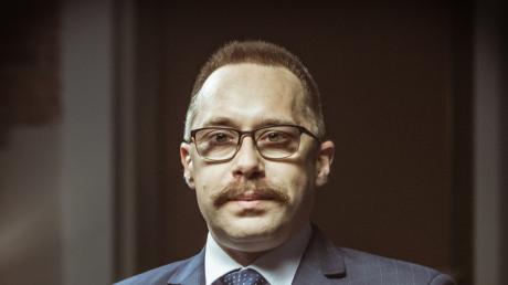 Tomasz Gdula
