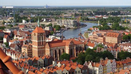 Sesja Rady Miasta Gdańska