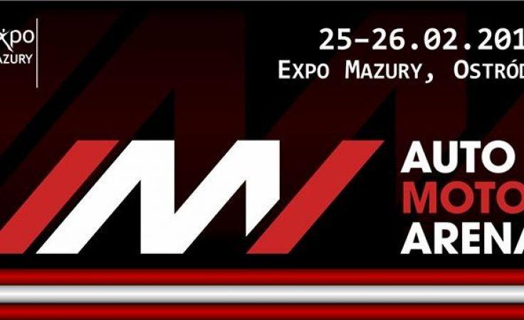 Jak zapewniają organizatorzy, AMA 2017 będzie imprezą, jakiej do tej pory w Expo Mazury nie było