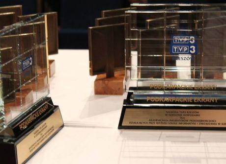 Podkarpacka Nagroda Gospodarcza i Podkarpackie Ekrany 2017