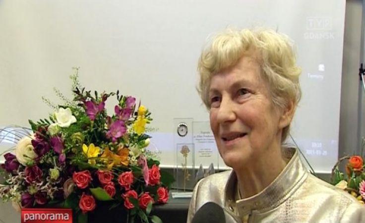 Nagroda imienia Aliny Pienkowskiej dla pielęgniarki