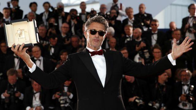 Pawlikowski z nagrodą w Cannes