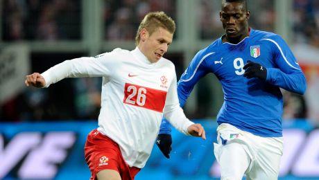 Retro w TVP. Polska – Włochy 0:2 (2011)