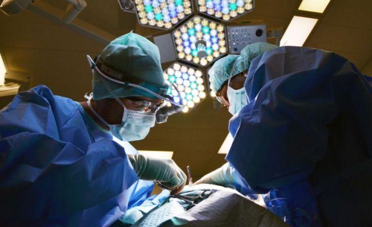 Centrum przeszczepu szpiku kostnego w Słupsku