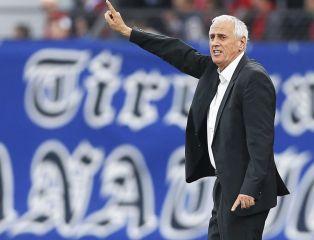 Dymisja trenera reprezentacji Armenii