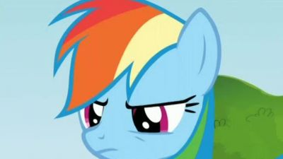 My Little Pony, odc. 10