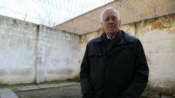 Bohaterami filmu są działacze opozycji antykomunistycznej lat 70. i 80. w PRL, osadzeni w więzieniu na Rakowieckiej w Warszawie (fot. materiały prasowe)