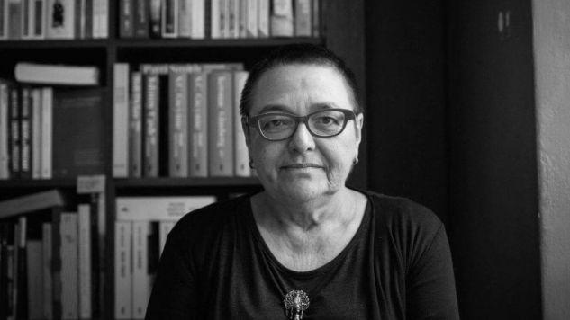 O śmierci Lidii Ostałowskiej poinformował na Twitterze reportażysta Wojciech Tochman (fot. Twitter/Wojciech Tochman)