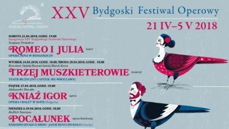 25. Bydgoski Festiwal Operowy