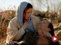 Józef i Maryja