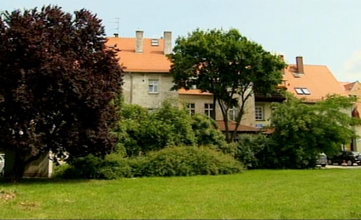 Mieszkańcy Placu Wielkopolskiego znów toczą bój o skwer