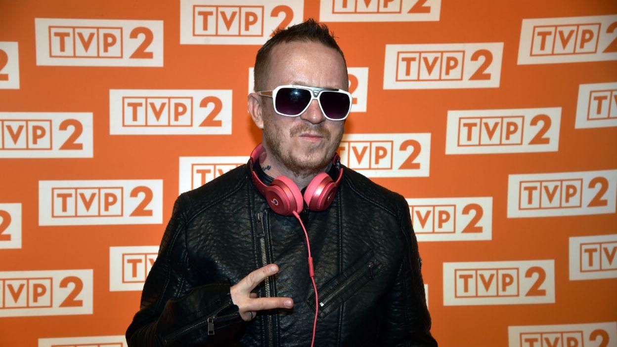 Tomasz Lubert (fot. Ireneusz Sobieszczuk)