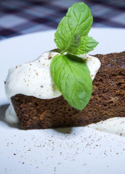 Ciasto cynamonowo-marchewkowe