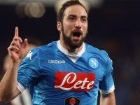 Oficjalnie: hit w Serie A. Higuain w Juventusie