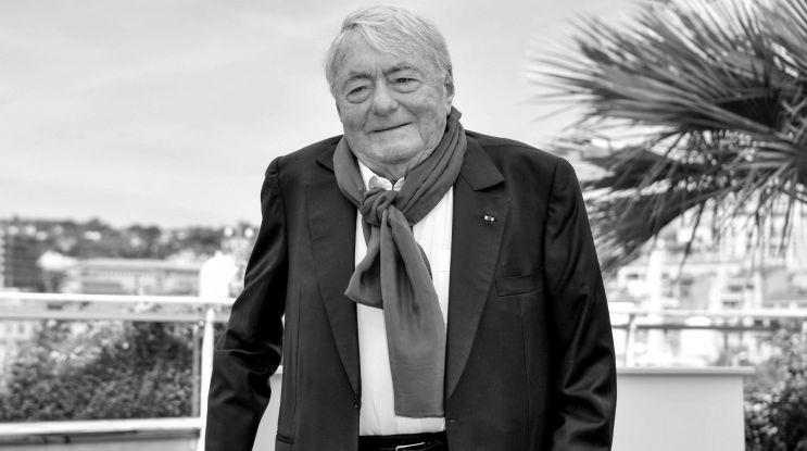 """Zmarł dokumentalista Claude Lanzmann, twórca """"Shoah"""""""
