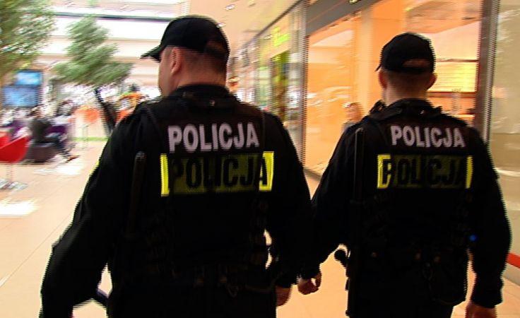 Powiększą się szeregi świętokrzyskiej policji