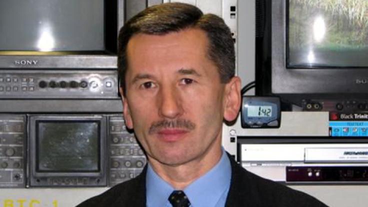 Wiesław Murzyn