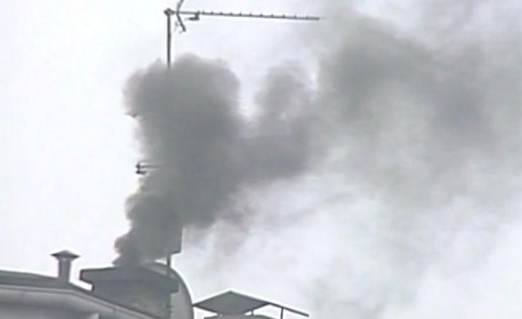 Skąd się bierze smog nad Bydgoszczą