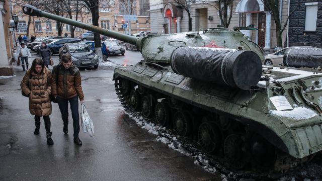 """Polacy z Donbasu proszą o wsparcie. """"Tam jest strasznie"""""""