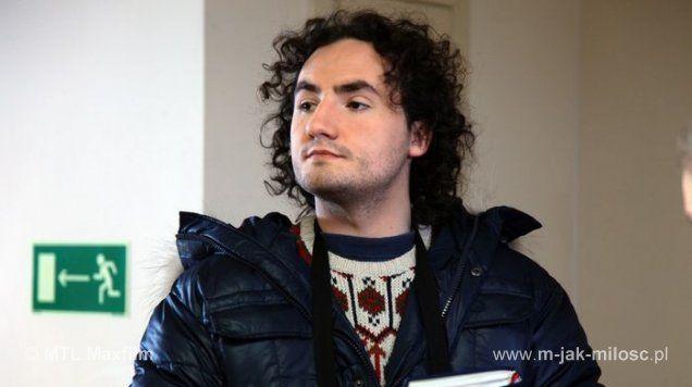 Kornel Bogucki