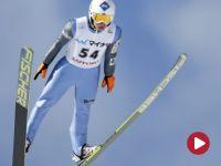 PŚ, Sapporo: II konkurs indywidualny