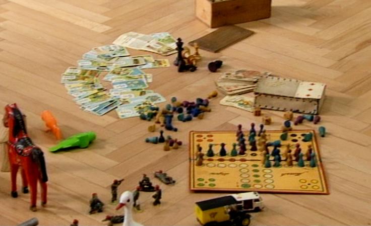 Sentymentalna podróż: Muzeum poszukuje starych zabawek