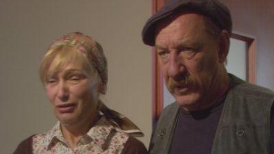 Ranczo - odc. 64 - Nad Solejuków i Wargaczów domem