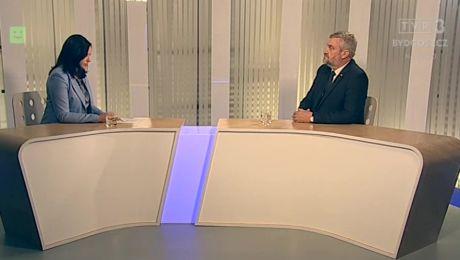 Rozmowa z ministrem Ardanowskim, 20.06.2018