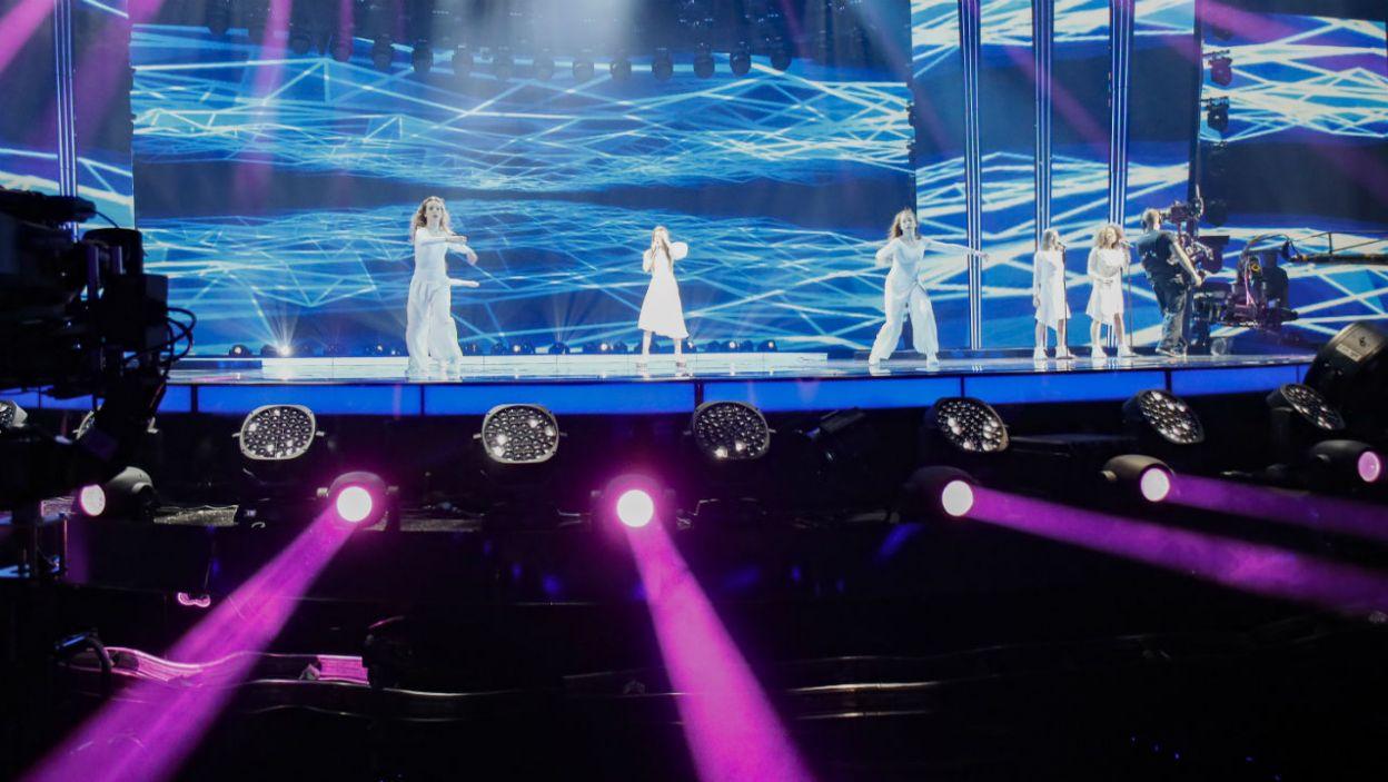 Występ Roksany będzie zamykał konkurs Eurowizji (fot. Andres Putting/Eurovision)