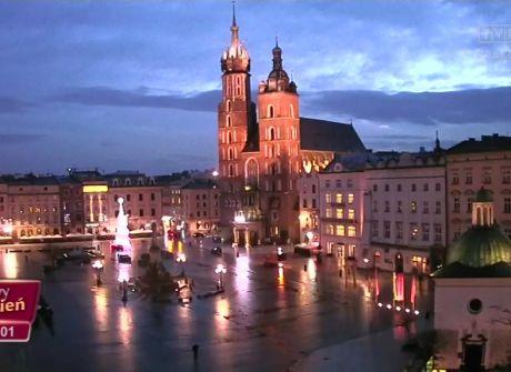 Nowy Dzień z Telewizją Kraków