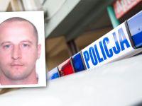 """Trwa obława na podejrzanego o zabójstwo w Płońsku. """"Lipek może posiadać broń"""""""