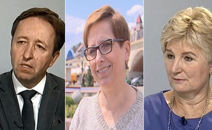 Na listach PO do Sejmu nie ma Sibińskiej, Pahla i Sławiak