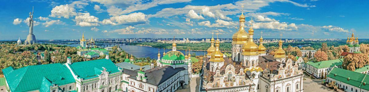 Wszystkie smaki Kijowa
