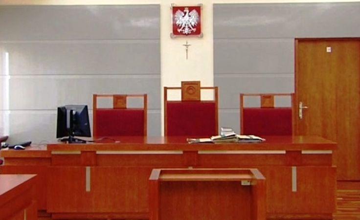 Sąd przychylił się do wniosku prokuratury i zastosował areszt tymczasowy wobec Roberta R. na trzy miesiące.