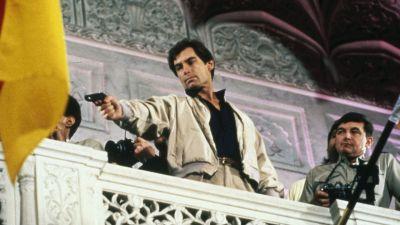 James Bond w Jedynce – W obliczu śmierci