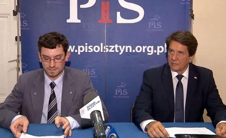 Polska jest jedna. Politycy PiS przedstawili bilans projektu