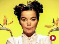 Björk – film dokumentalny